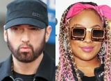 Eminem Fans Unimpressed After Da Brat Dishes on Embarrassing Details of His Fling With Mariah Carey