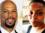 Common Accused of Sexually Assaulting Singer Jaguar Wright While She's Asleep