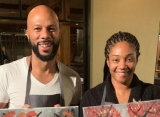 Tiffany Haddish Calls Her Relationship With Common the Best She's Ever Had