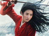 'Mulan' to Get Disney Plus Release in September