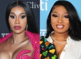 Report: Cardi B and Megan Thee Stallion's 'Wap' Music Video to Feature Kylie Jenner