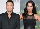 Brian Austin Green Appears to Shade Megan Fox Over Her Gushing Post About Machine Gun Kelly
