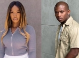 Malika Haqq Responds After Being Accused of Shading Baby Daddy O.T. Genasis