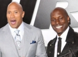 Tyrese Gibson Denies Having Issues With Dwayne Johnson: 'I Got Love for The Rock'