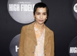 Zoe Kravitz Blasts Hulu for Lack of Diversity Following 'High Fidelity' Cancellation