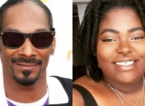 Snoop Dogg Invites Chika to Do A Collaboration With Him: 'I Love Your S**t'
