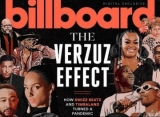 Billboard Magazine Under Fire for Snubbing Dancehall Artists in 'Verzuz' Cover Feature