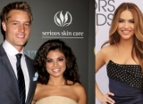 Justin Hartley Backed by Ex Lindsay Korman as Chrishell Stause Continues to Shade Him