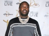 Meek Mill's Mystery Baby Mama Allegedly Exposed