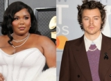 Lizzo Defended Against Backlash for Making Sex Jokes About Harry Styles
