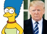 Marge Simpson Feels 'Disrespected' by Trump Advisor's Insult to Kamala Harris