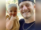 Tyler Hubbard's 2-Year-Old Daughter Hospitalized After Cracking Her Chin Open