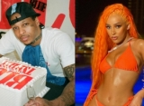 G Perico Has Racy, Flirty Messages for Doja Cat