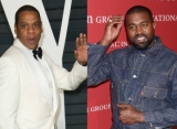 Jay-Z Called a 'Snake' Amid Kanye West's Dispute With Record Label