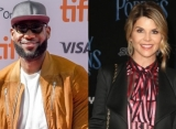 LeBron James Slams Alleged White Privilege in Lori Loughlin's Prison Sentence