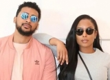 'RHOA' Newbie LaToya Ali Makes Estranged Husband Baffled for Broadcasting Fight on IG Live