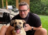 Jon Hamm Adopting Unwanted Rescue Dog
