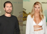 Scott Disick Sends Heartwarming Message to Sofia Richie on Rosh Hashanah