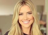 Christina Anstead Still Has Wedding Ring on in First Photos Since Split From Husband Ant