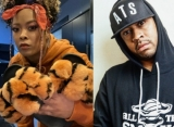 Da Brat Shares She Once Beat Up Half-Naked Woman Over Ex Allen Iverson