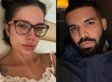 Halsey 'Checkmates' Drake as She Has Feast After Reaching 3 Billion Spotify Streams