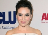 Alyssa Milano Slams Trolls Calling Her Hypocrite Over Reports She Called Cops on Teen