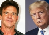 Dennis Quaid in Hot Water for Reportedly Starring in Donald Trump's $300M Coronavirus Ads