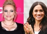 Meghan McCain Disapproves of Meghan Markle's Alleged Ambition to Be POTUS in Shady Tweet