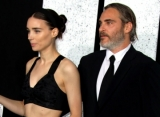 Joaquin Phoenix and Rooney Mara Enter Parenthood With Birth of First Child River