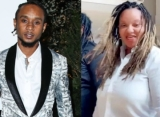 Slim Jxmmi's Mom Defends Him Over Claims He Beat Up His Pregnant Ex