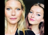 Gwyneth Paltrow Draws Daughter's Complaint for Nude Photo in Celebration of 48th Birthday