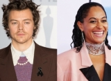 New Couple Alert? Harry Styles and Tracee Ellis Ross Reportedly Spotted on a Date in L.A.