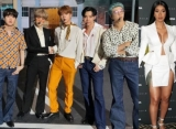 BTS Dethrones Cardi B From the Top of Billboard Hot 100 With 'Dynamite'