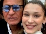 Mohamed Hadid on Being Gigi and Bella's Father: It's Dangerous for Me