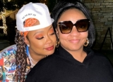 Da Brat's Girlfriend Jesseca Dupart Shades LisaRaye McCoy Following Public Meltdown