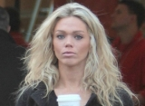 'Baywatch' Star's Homeless Ex-Wife Says She's Doing 'Fine' as She's Seen for First Time in 2 Years