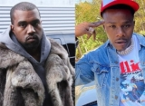 Listen to Snippet of Kanye West and DaBaby's Upcoming Collaboration
