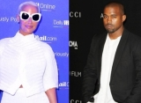 Amber Rose Urges Kanye West to Leave Her Alone After He Calls Her Prostitute at Rally