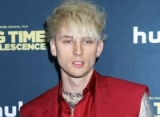 Machine Gun Kelly Shaded by Fast Food Chain Wendy's Over Eminem Beef