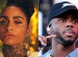 Kehlani Defends Herself After Backlash for Loving Tribute to Bryson Tiller