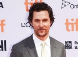 Matthew McConaughey's Abusive Father Broke Mom's Finger Multiple Times During Marriage
