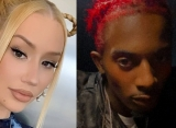 Iggy Azalea Sparks Playboi Carti Breakup Rumors With Shady Posts