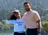 Stephen Curry's Wife Ayesha Discards Her Blonde Hair Following Backlash