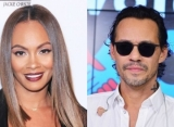 Evelyn Lozada Sparks Dating Rumors With Marc Anthony After Posting Photos in His Mansion