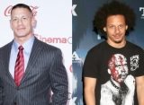 John Cena Gave Eric Andre Concussion in TV Stunt Gone Wrong