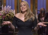 Adele Jokes About Weight Loss, New Album and Love Life on 'SNL'