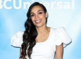 Rosario Dawson Tapped for Hulu's New Series 'Dopesick'