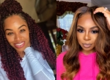 'RHOP': Monique Samuels Fears Getting Arrested After Candiace Dillard Presses Charges