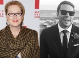 Footage of Meryl Streep's Nephew in Violent Road Rage Altercation Hits the Web