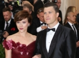 Scarlett Johansson Marries Colin Jost in NY Intimate Wedding